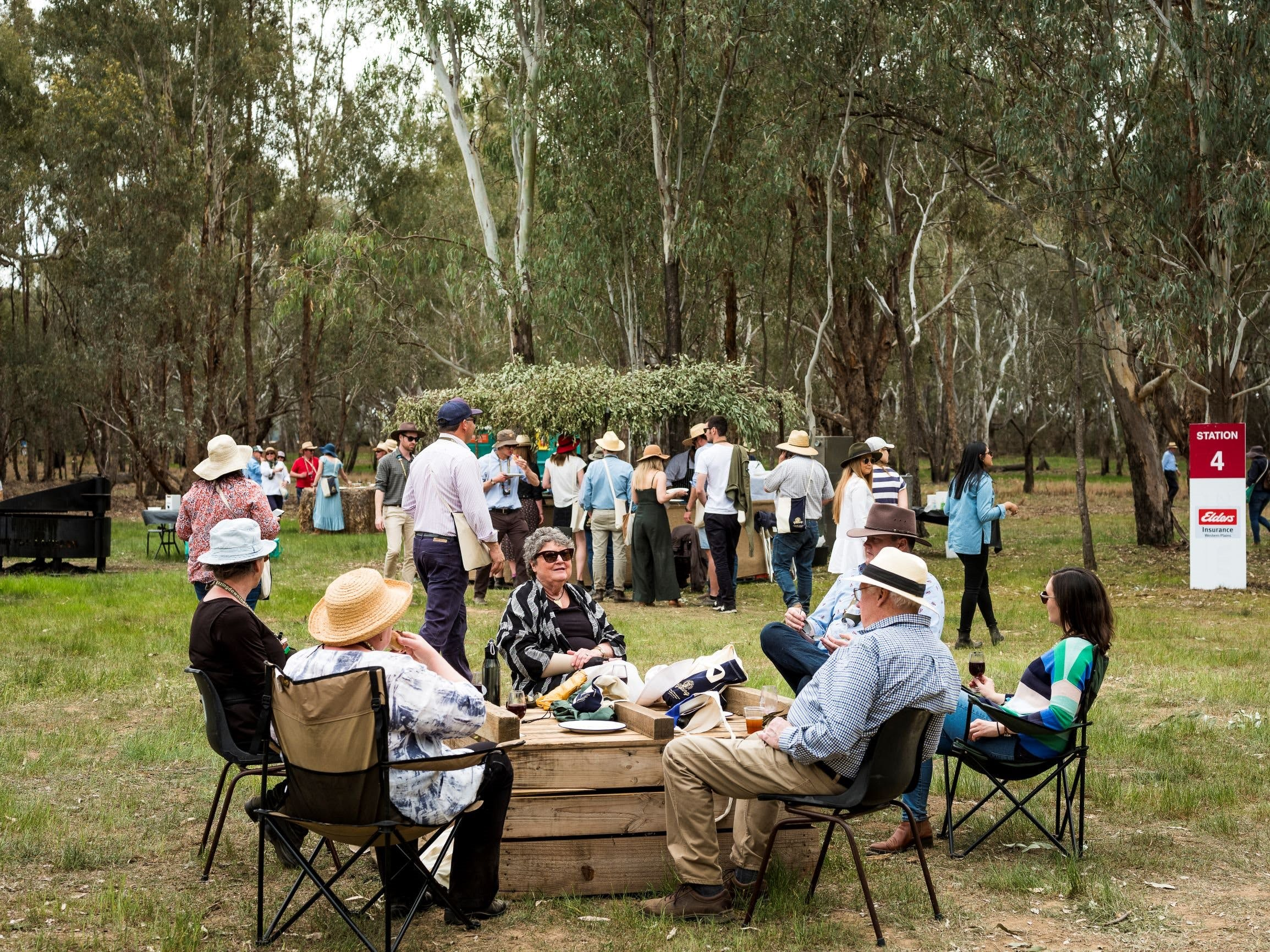 Grazing Down the Lachlan - Tourism Canberra