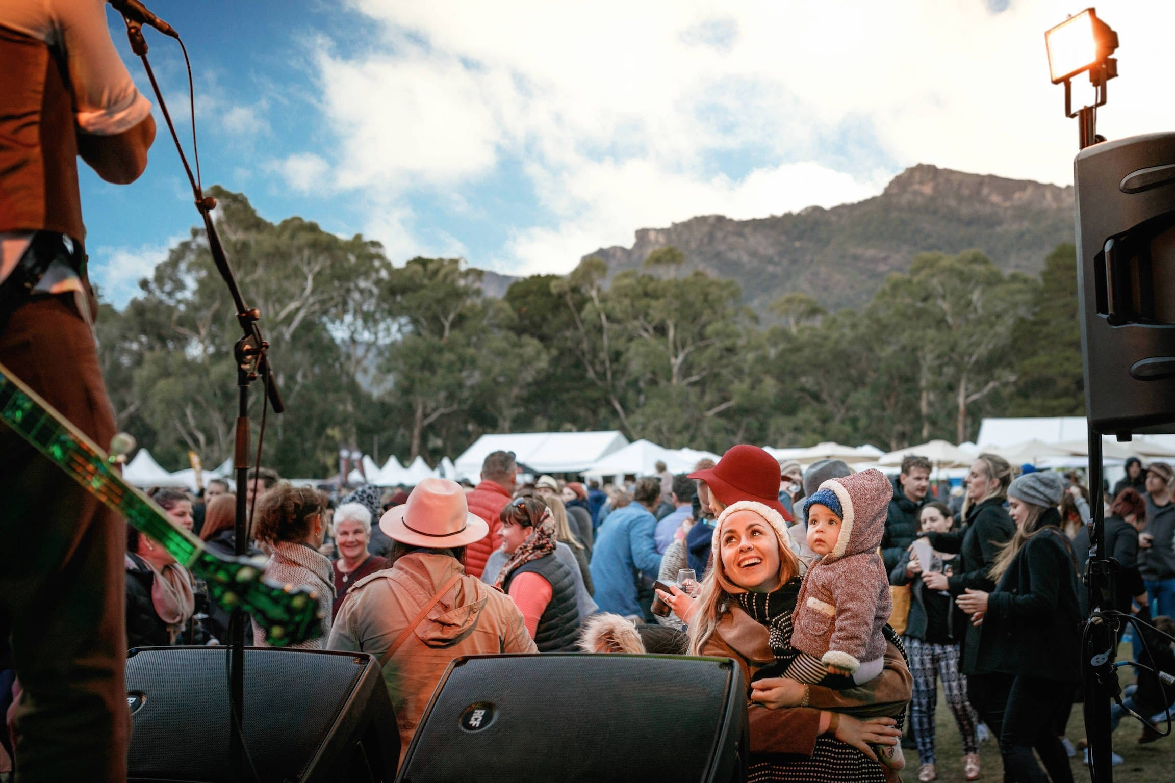 Grampians Grape Escape - Tourism Canberra