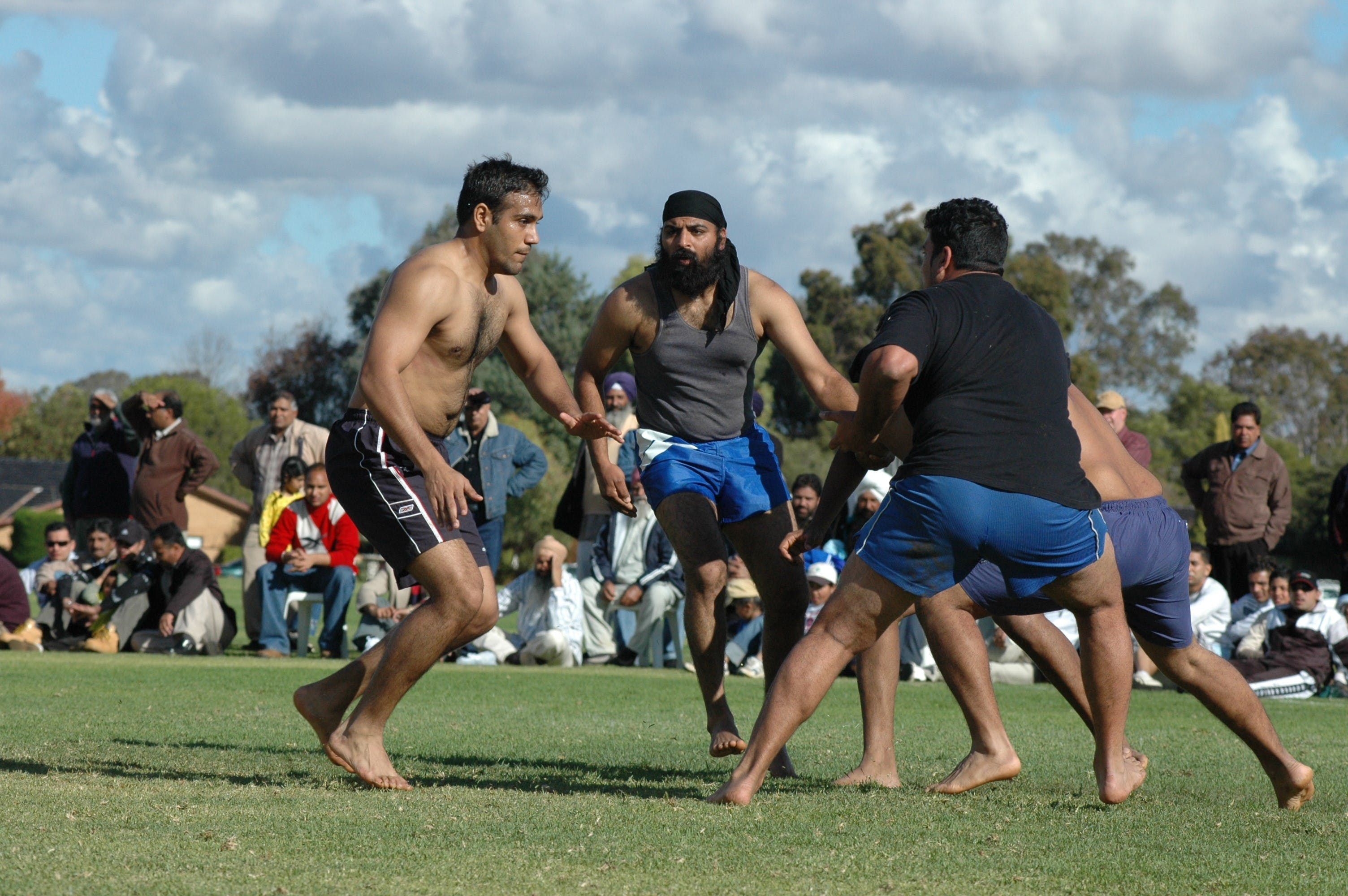 Griffith Shaheedi Tournament - Tourism Canberra