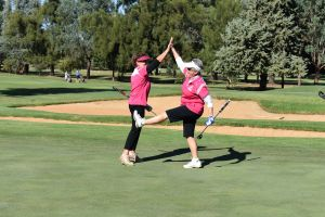Ladies Golf Open Day - Tourism Canberra