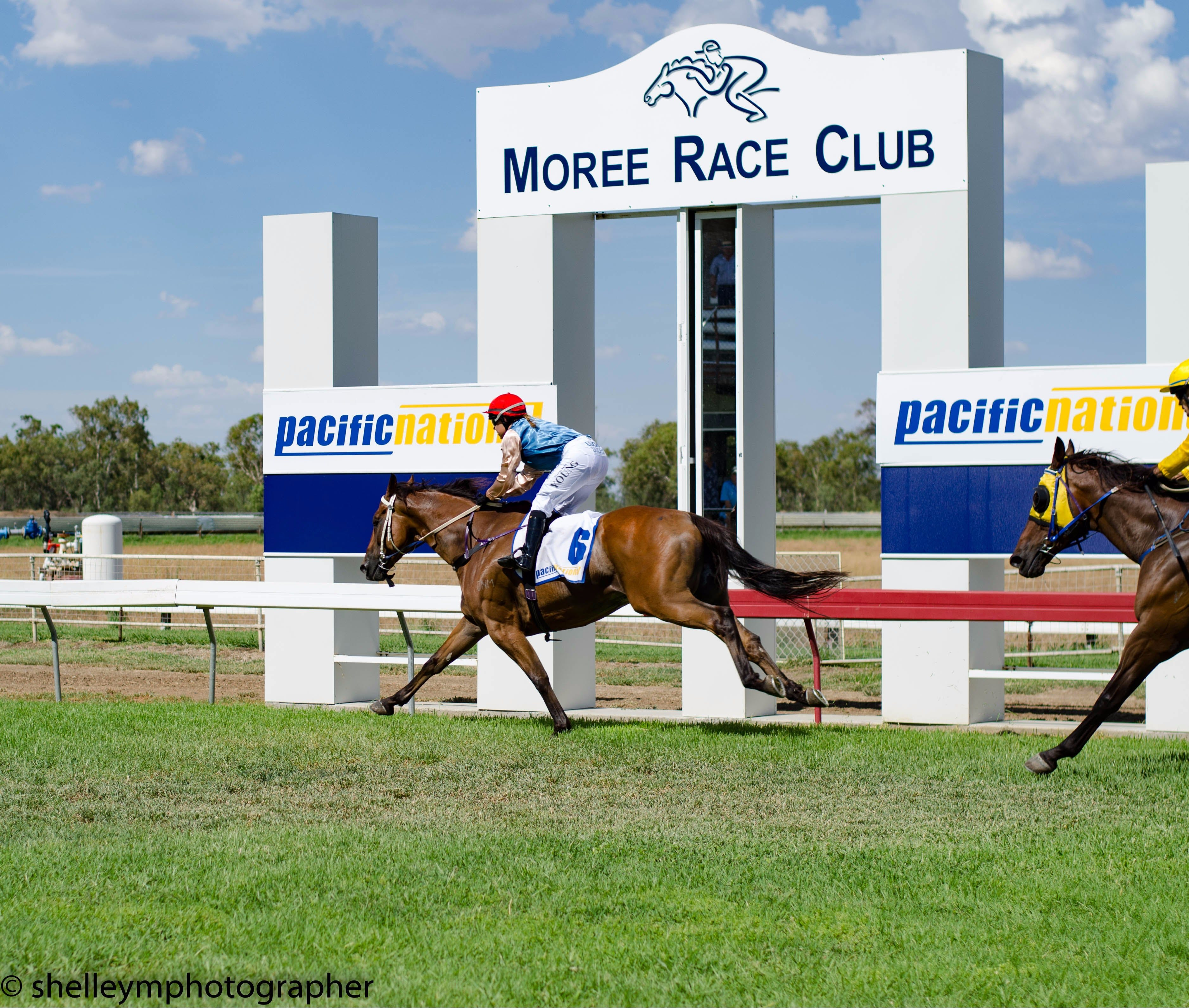 Moree Race Club TAB Race Day - Tourism Canberra