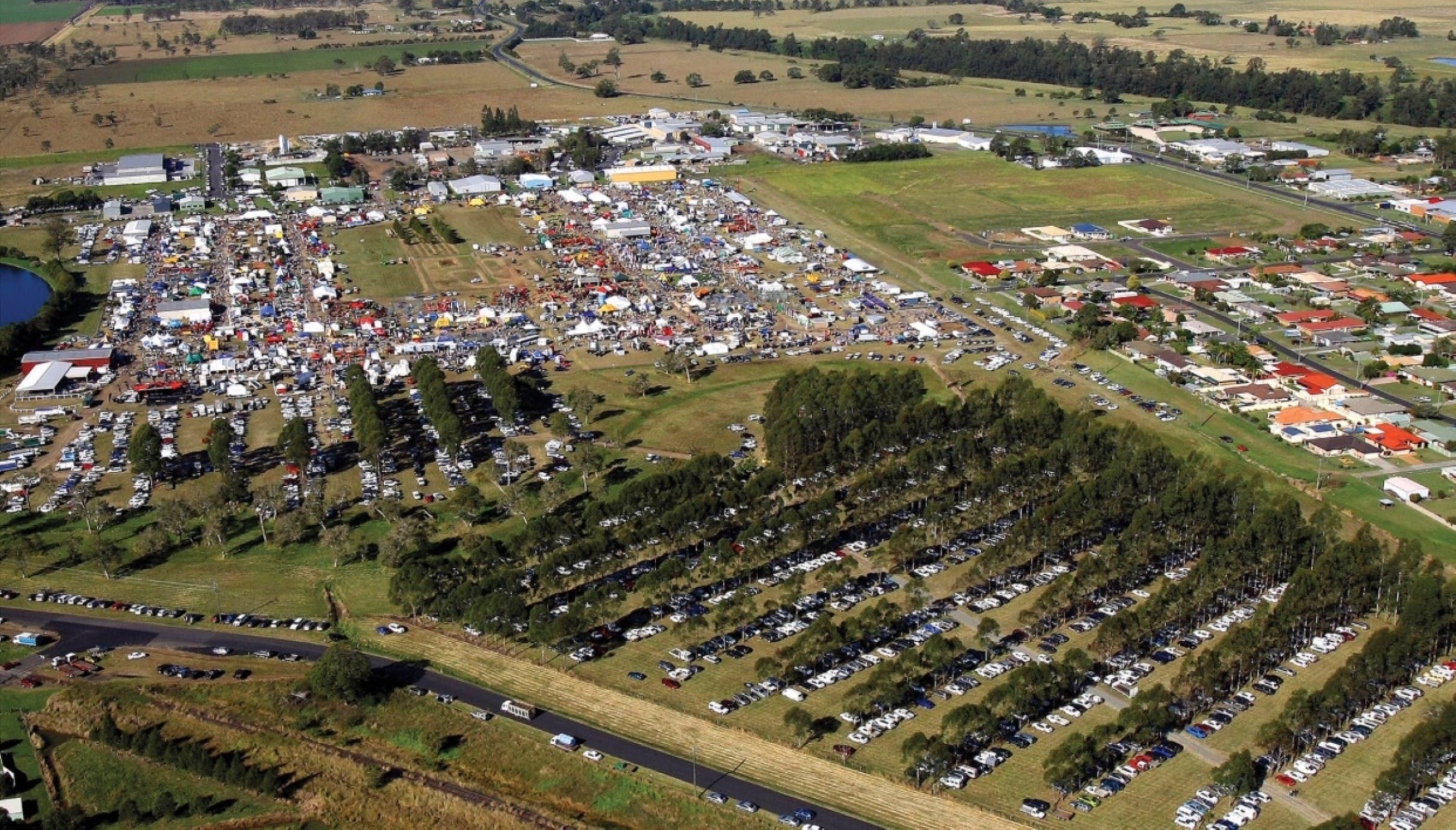 Primex Field Days - Online Virtual Event - Tourism Canberra