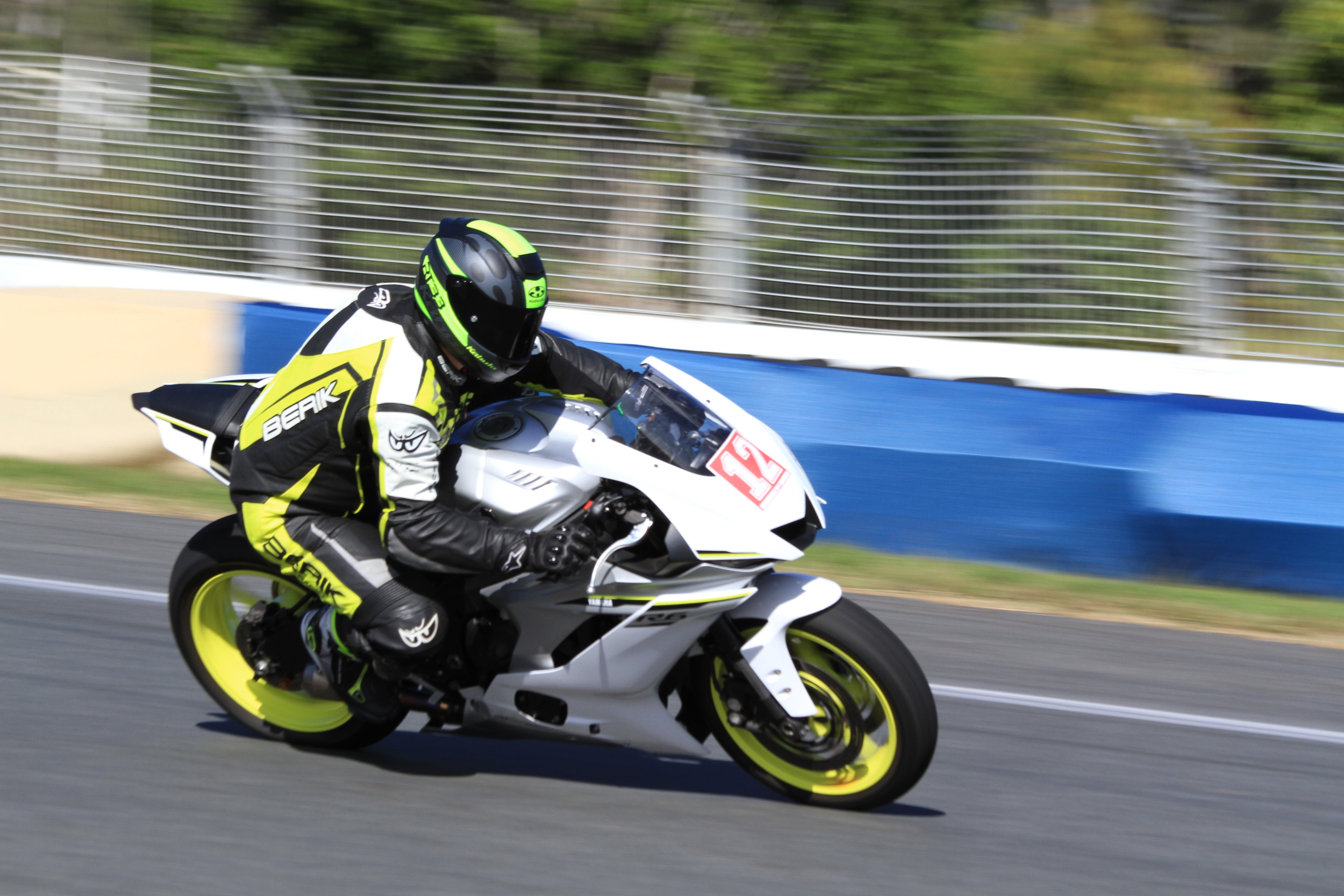 QR Moto Ride Days at Queensland Raceways - Tourism Canberra