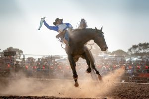 Rodeo by the Sea - Streaky Bay - Tourism Canberra
