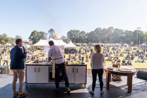 South Coast Food and Wine Festival - Tourism Canberra