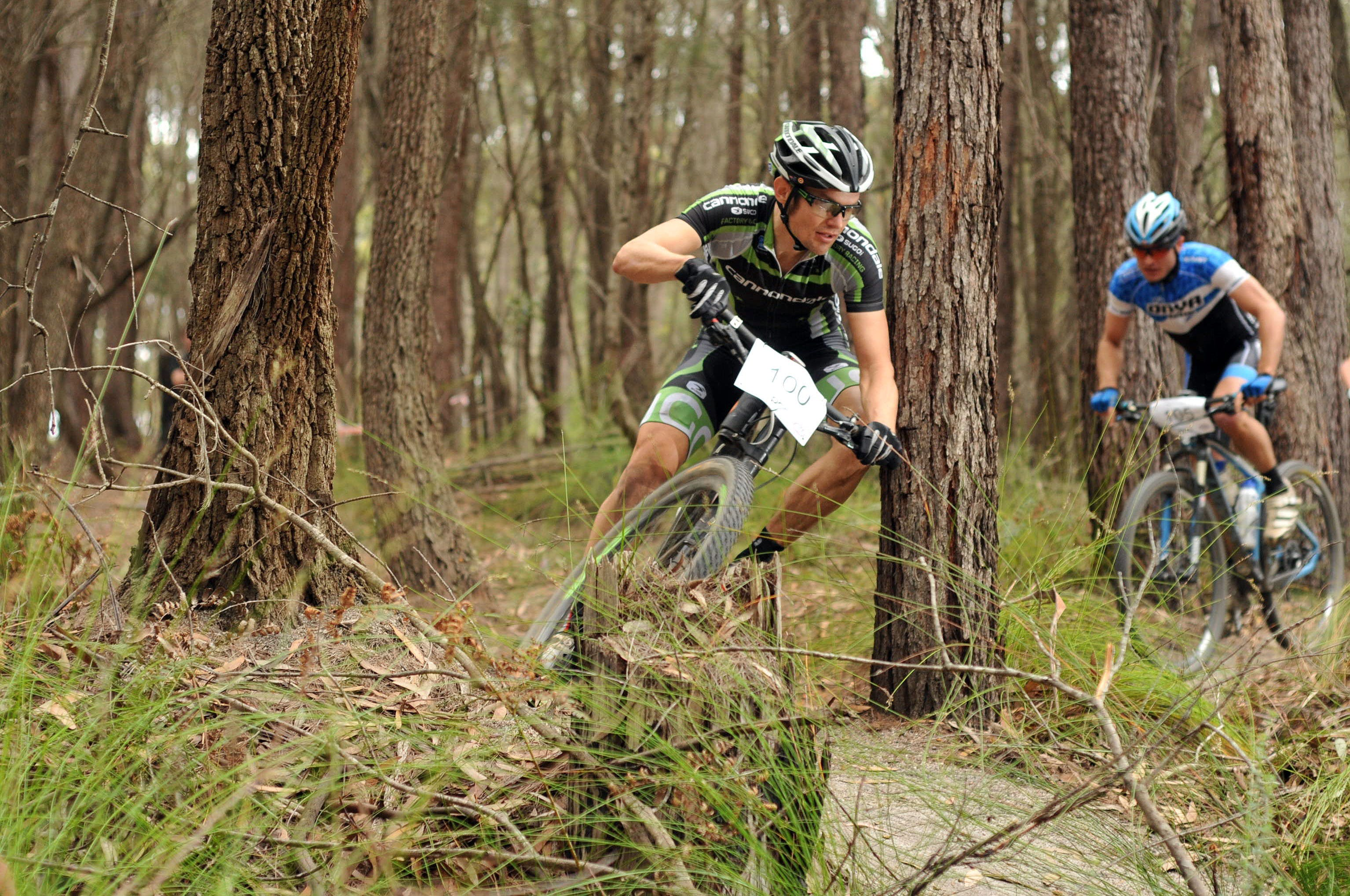 Tathra Beach and Bike MTB Enduro - Tourism Canberra
