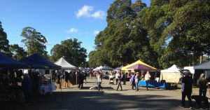 The Berry Markets - Tourism Canberra