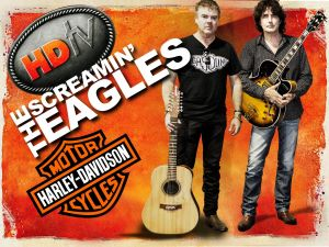 The Screamin' Eagles perform live and free at the Mulwala Water Ski Club - Tourism Canberra