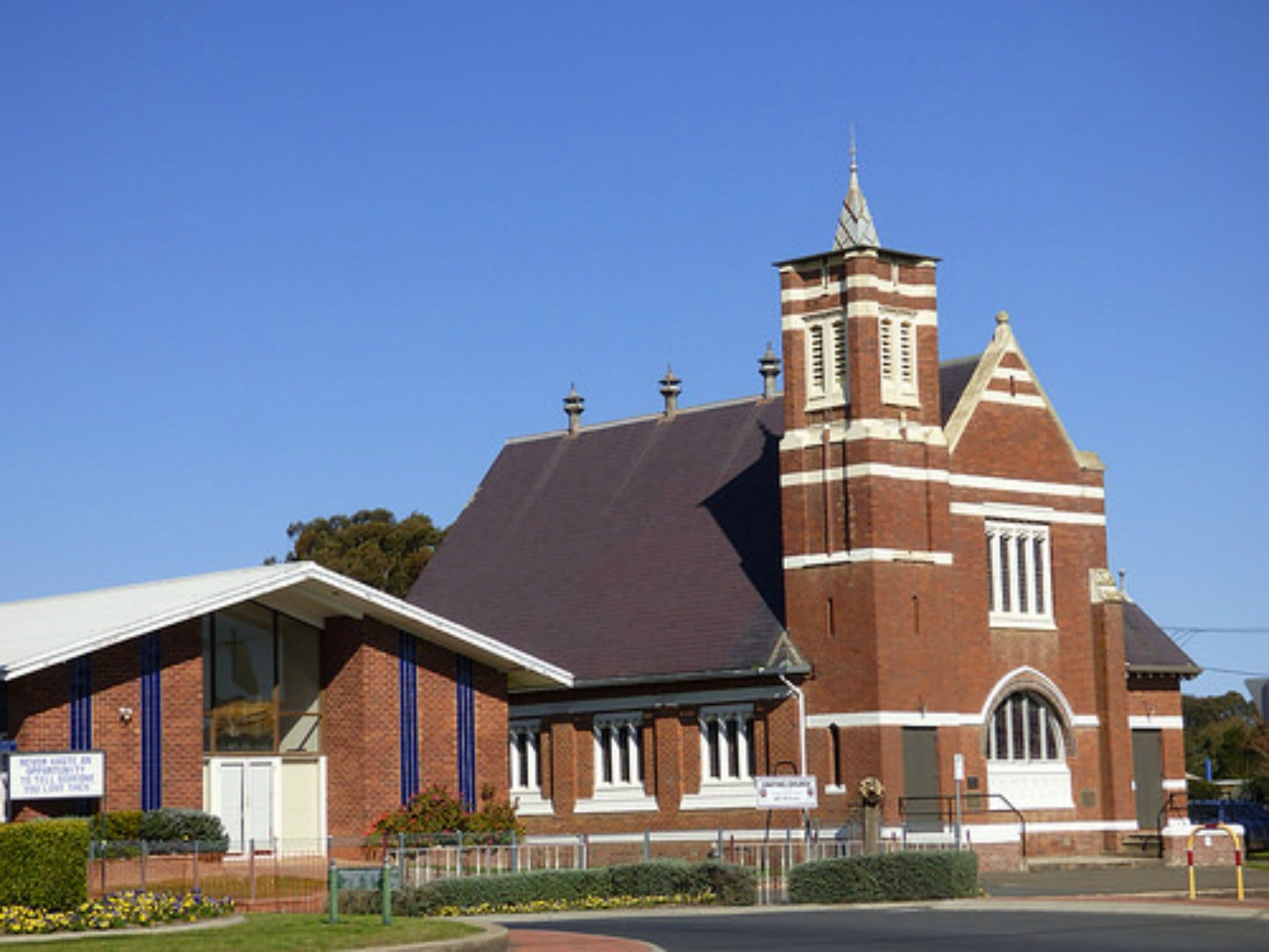 Uniting Church Monthly Markets - Tourism Canberra