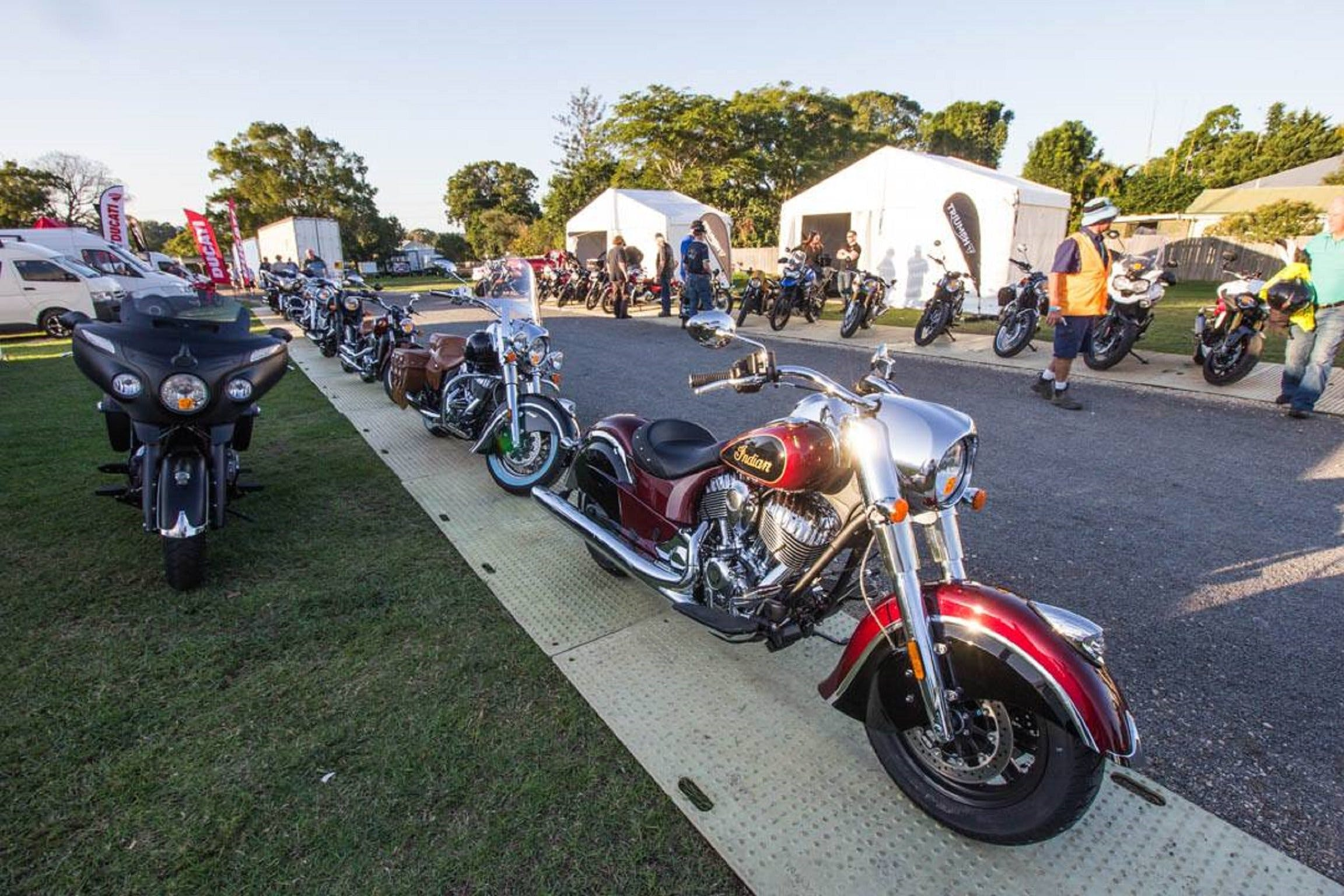 Wauchope MotoFest - Tourism Canberra