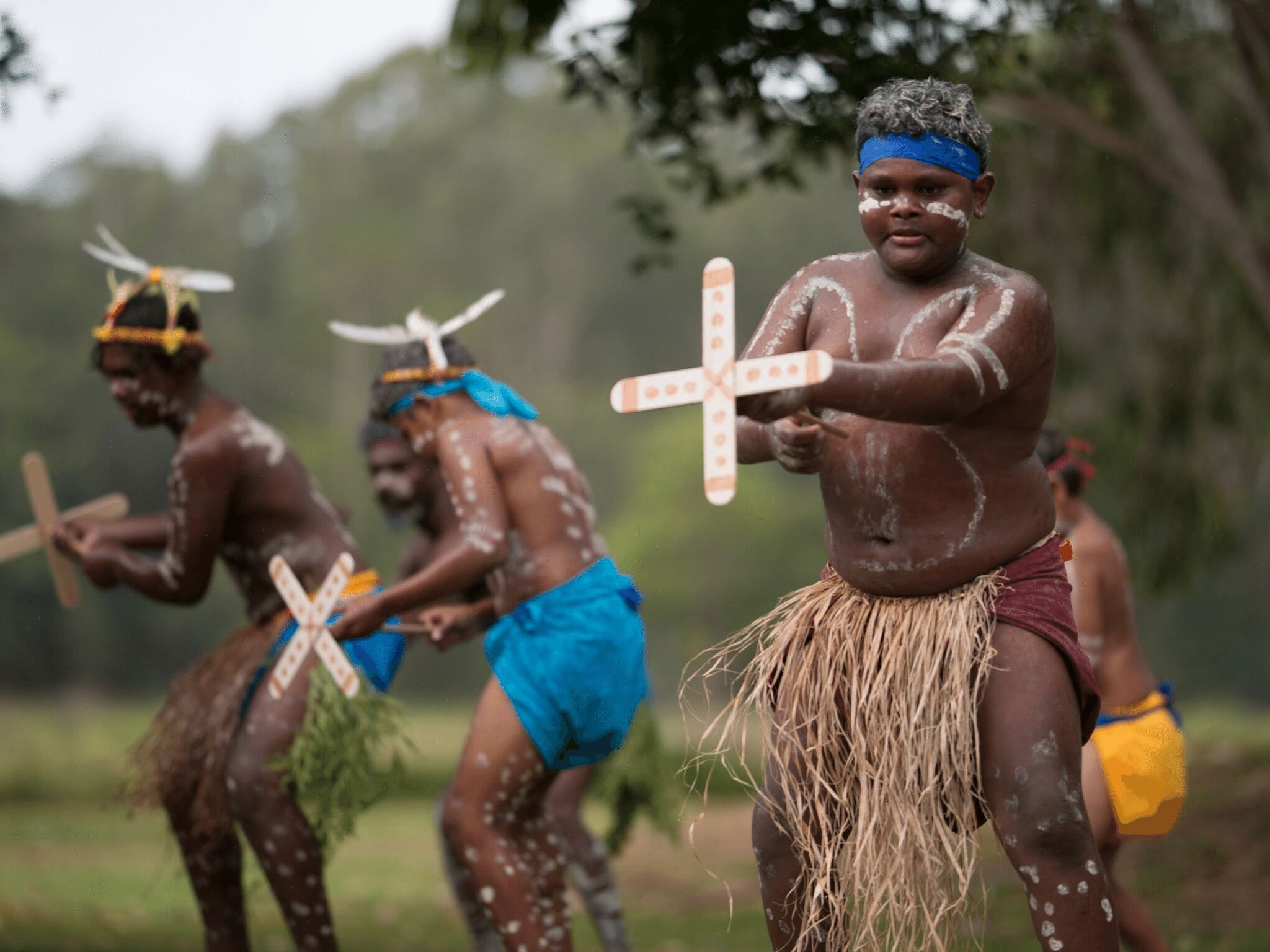 Yarrabah Music and Cultural Festival - Tourism Canberra