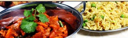 Balusu's Indian Cuisine - Tourism Canberra