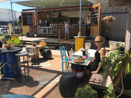 Timbermill Cafe - Tourism Canberra