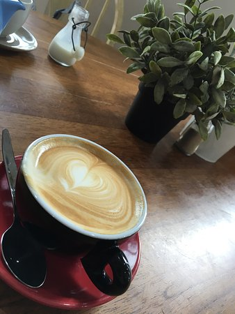 Milk and Honey cafe - Tourism Canberra