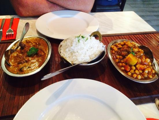 Ballina's Indian Kitchen - Tourism Canberra