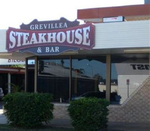 Grevillea Steak House - Tourism Canberra