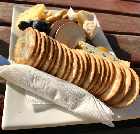 Sand Bar and Bistro - Tourism Canberra