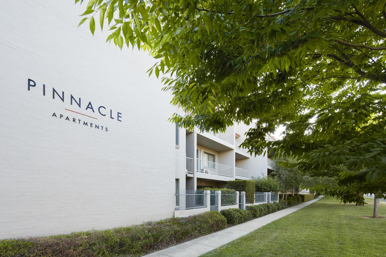 Pinnacle Apartments - Tourism Canberra