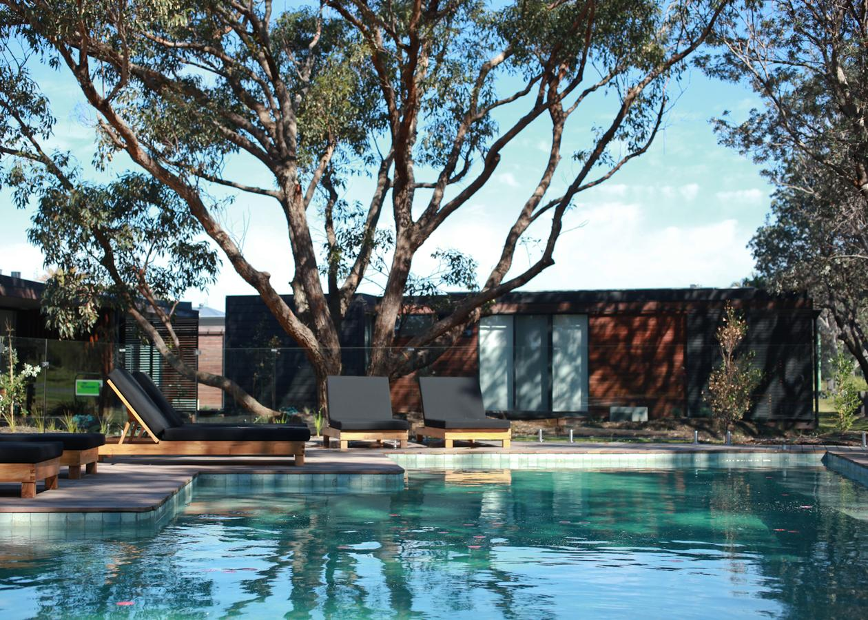 Bangalay Luxury Villas - Tourism Canberra