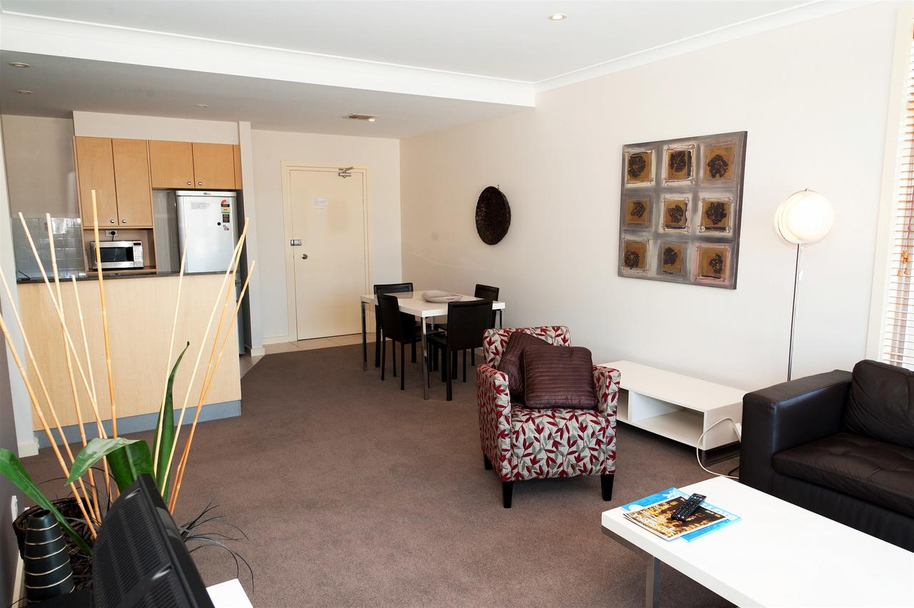 CityStyle Executive Apartments - Tourism Canberra