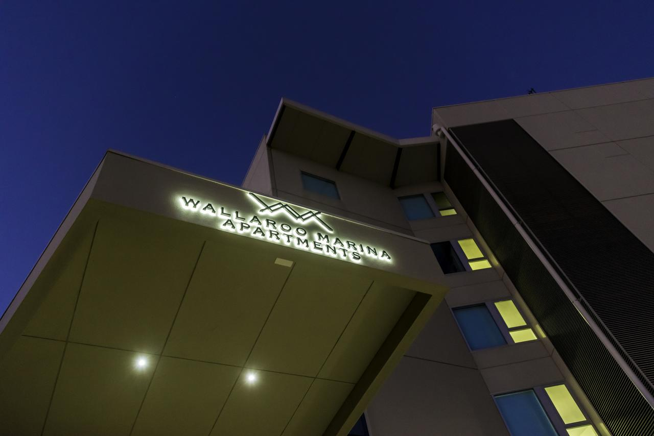 Wallaroo Marina Apartments - Tourism Canberra