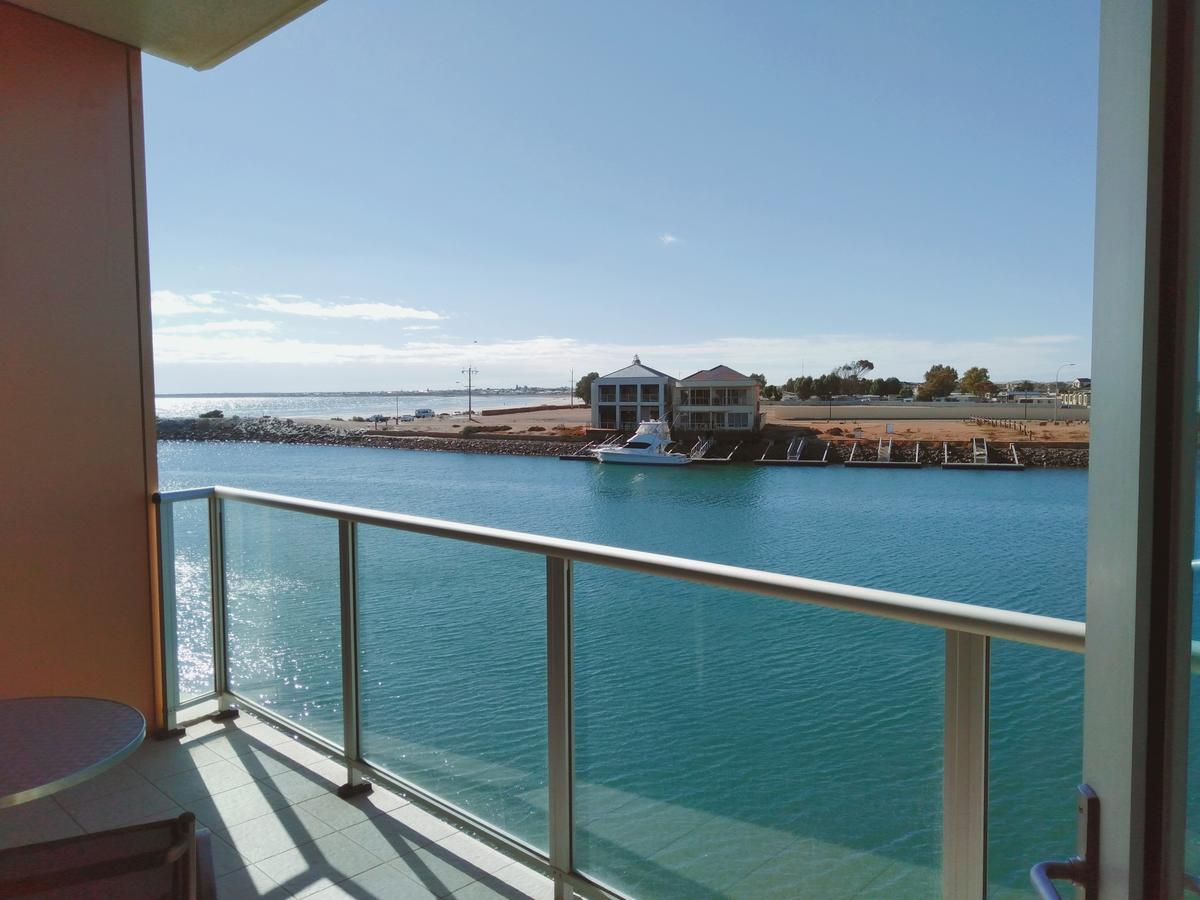 Wallaroo Marina Executive Apartments - Tourism Canberra