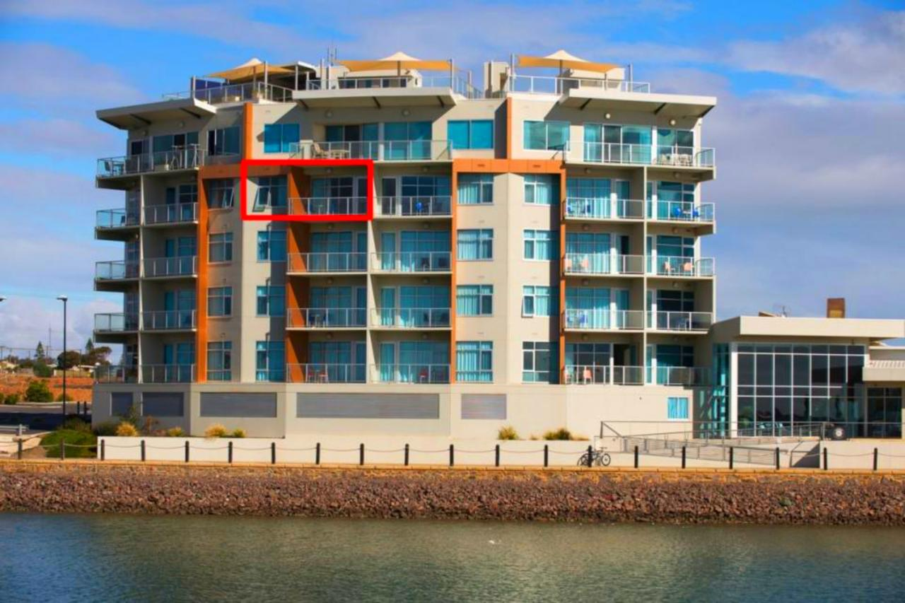 Wallaroo Marina Luxury Apartment - Tourism Canberra