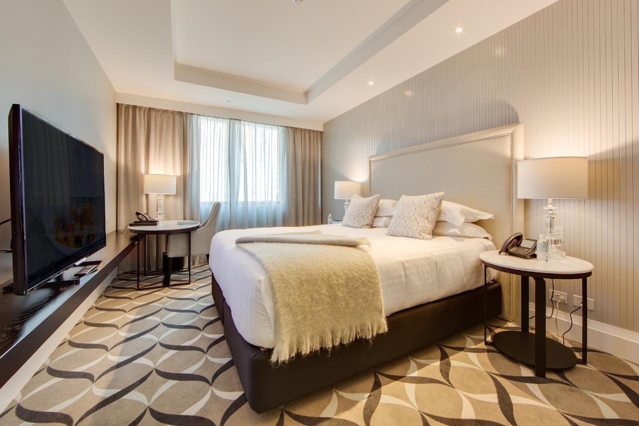 Mayfair Hotel - Tourism Canberra