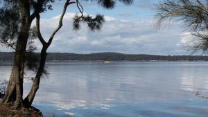 'Point Break' Your Waterfront Break at the Point - Tourism Canberra