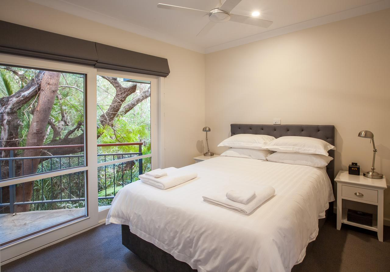 The Mill Apartments Clare Valley - Tourism Canberra