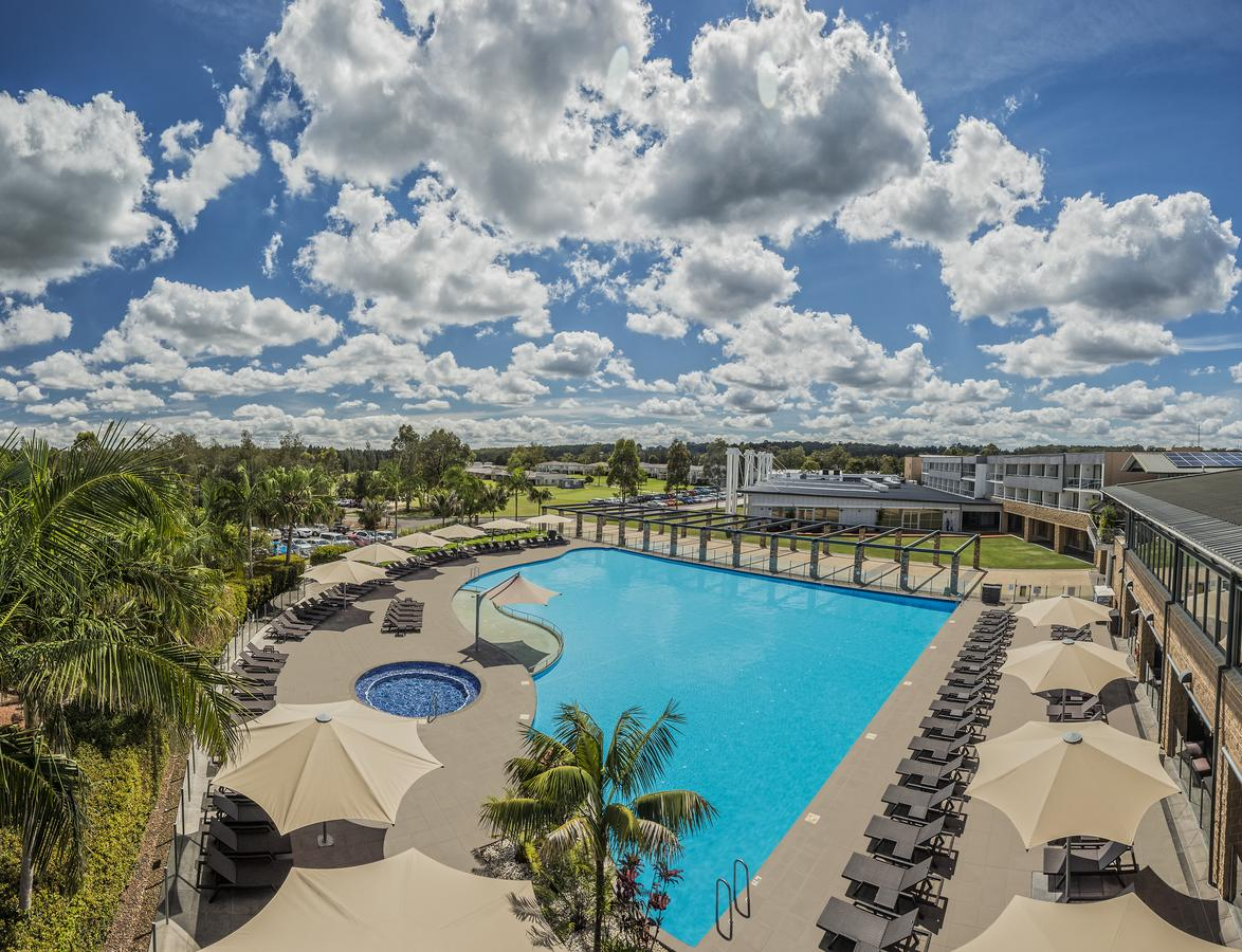 Crowne Plaza Hunter Valley - Tourism Canberra