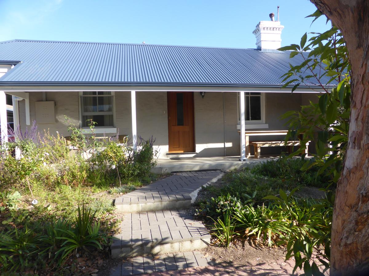 Penzance Cottage - Tourism Canberra