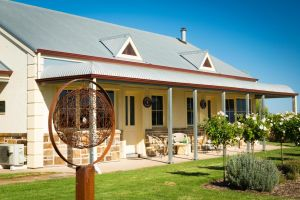 Barossa Vineyard Cottages - Tourism Canberra
