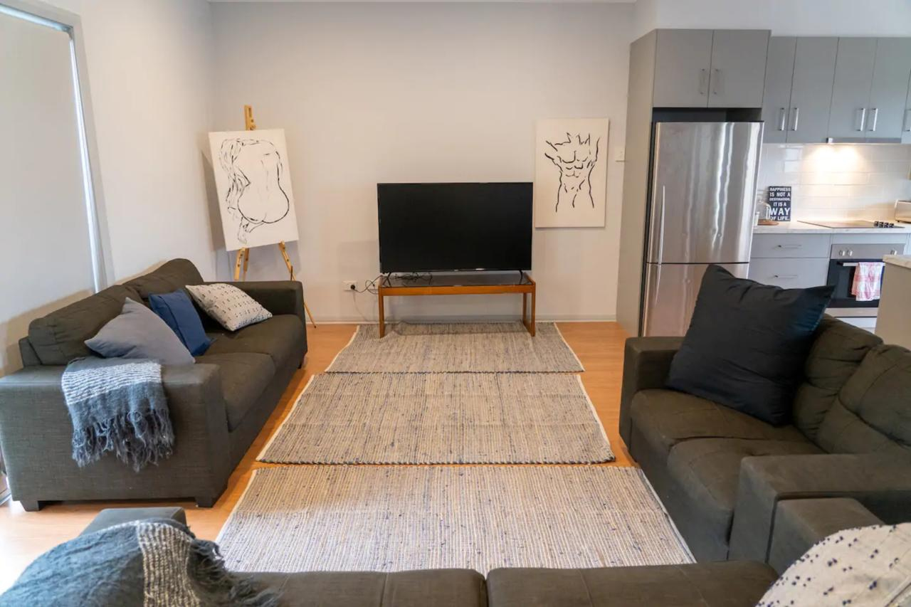 Gawler Townhouse 3 Bedroom - Tourism Canberra