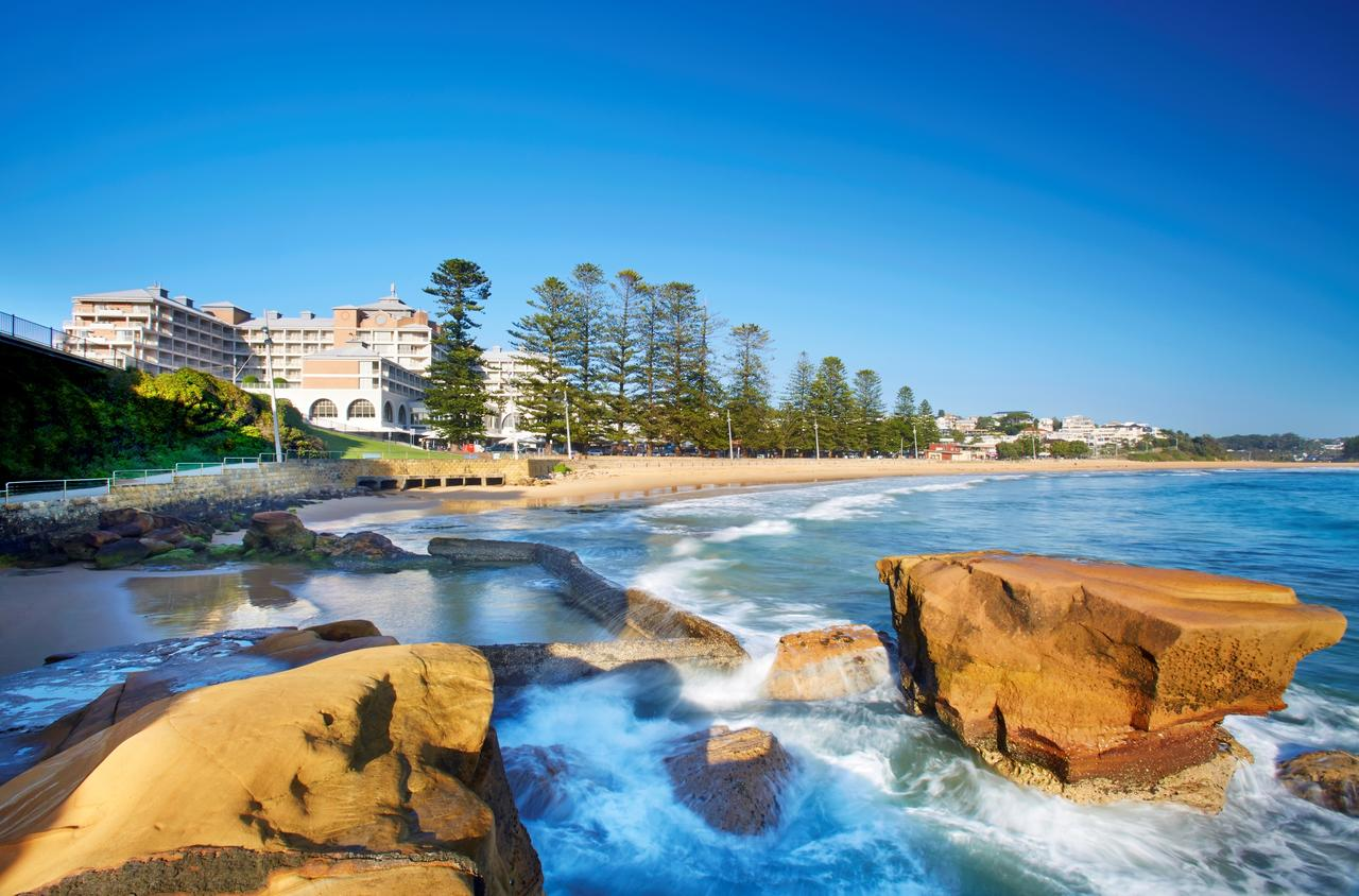 Crowne Plaza Terrigal Pacific - Tourism Canberra