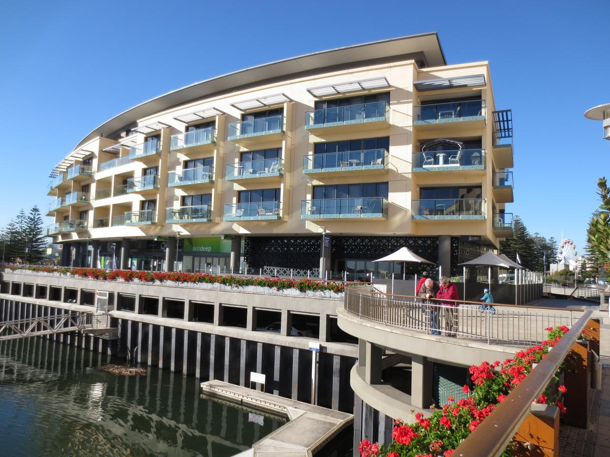 Lights Landing Apartments - Tourism Canberra