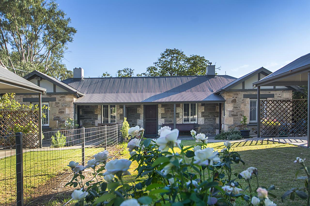 Stoneleigh Cottage Bed and Breakfast - Tourism Canberra