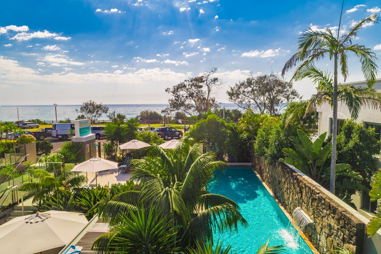 Bayview Beachfront Apartments - Tourism Canberra