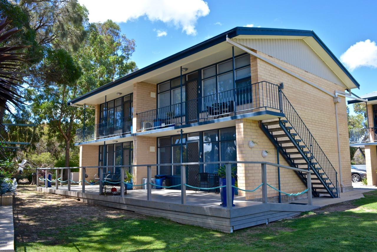 Longbeach Apartments - Tourism Canberra