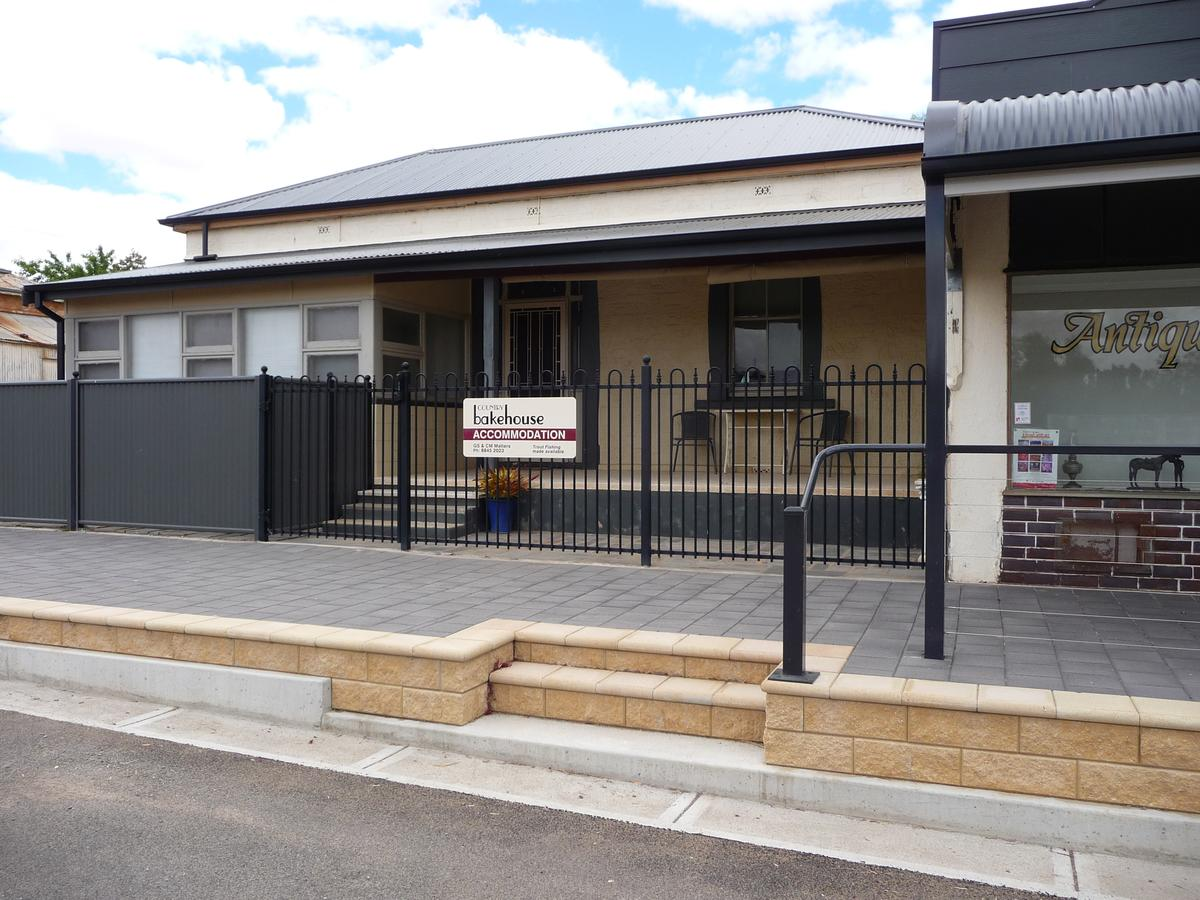 Country Bakehouse Accommodation - Tourism Canberra