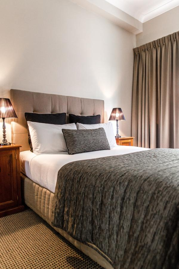 The Belmore All-Suite Hotel - Tourism Canberra