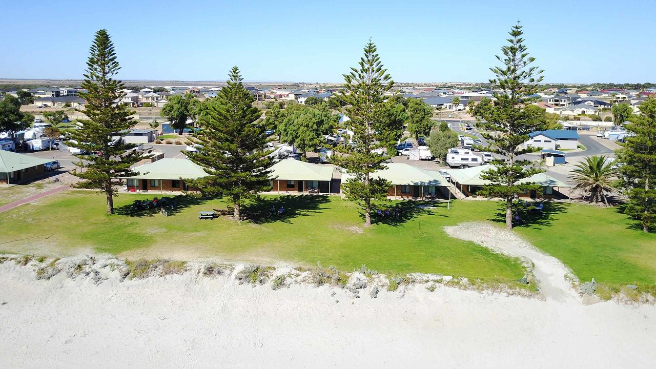 Wallaroo Holiday Park - Tourism Canberra