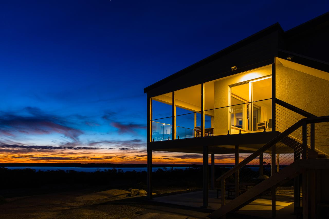 Southern Ocean Lookout - Tourism Canberra
