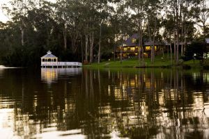 Lincoln Downs Resort Batemans Bay - Tourism Canberra