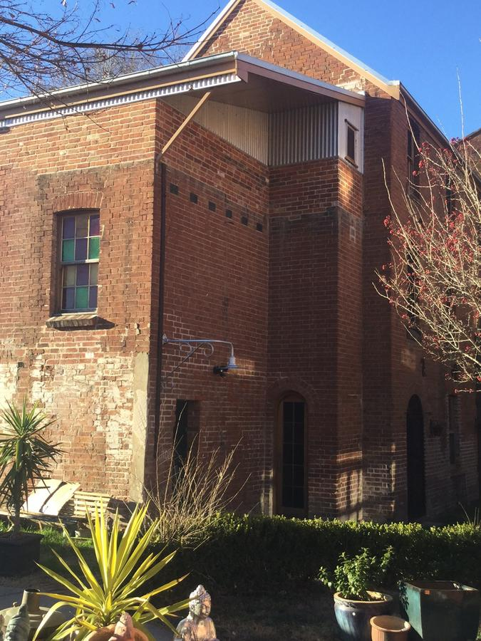 Original Hat Factory - Tourism Canberra