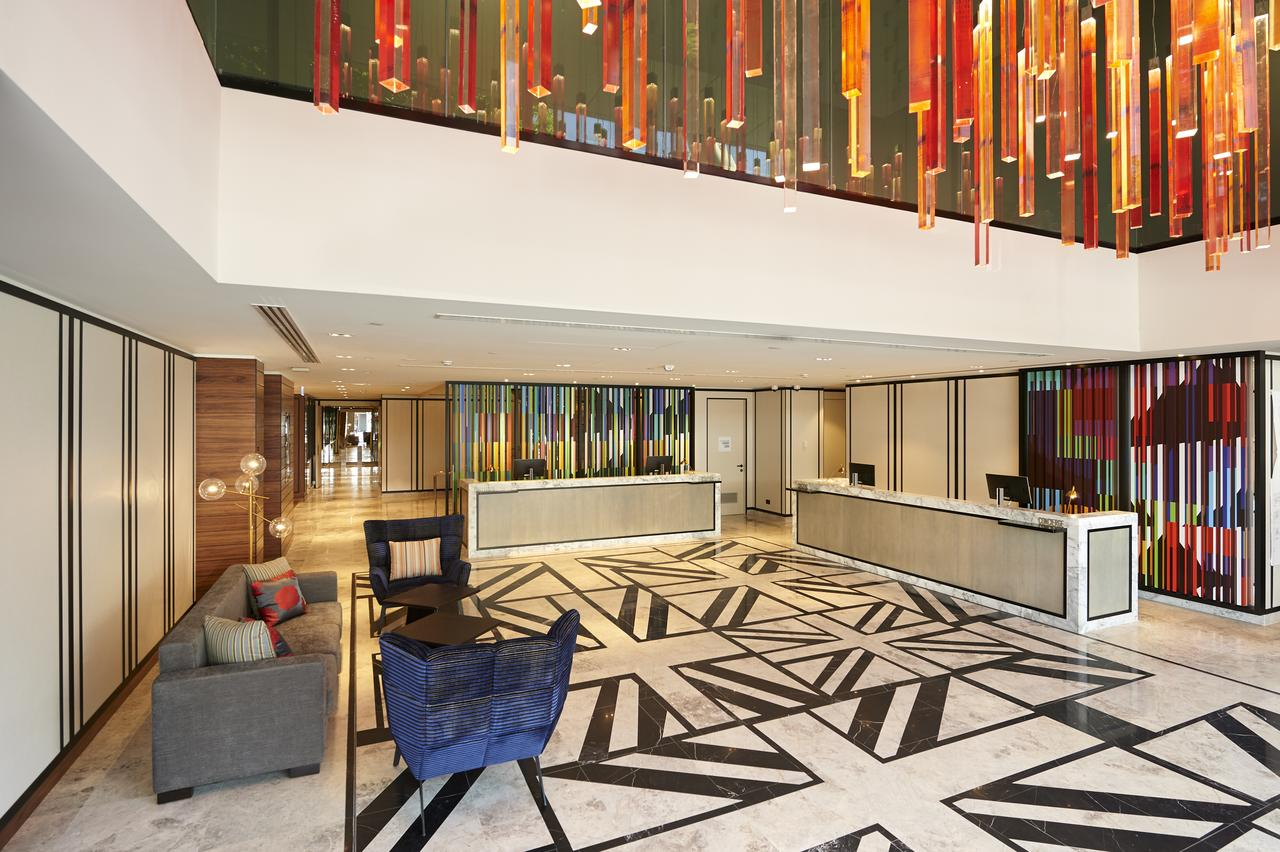 Doubletree By Hilton Perth Northbridge - Tourism Canberra
