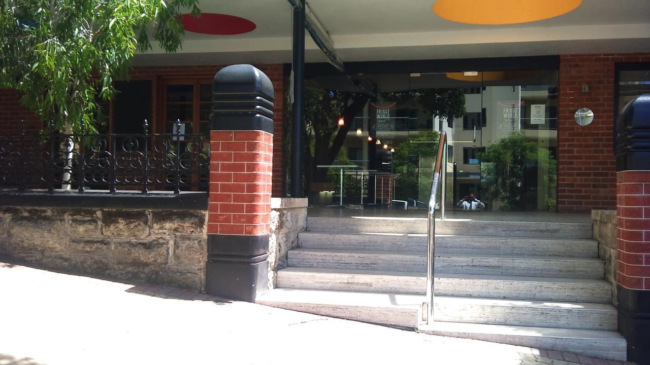 Riverview on Mount Street - Tourism Canberra