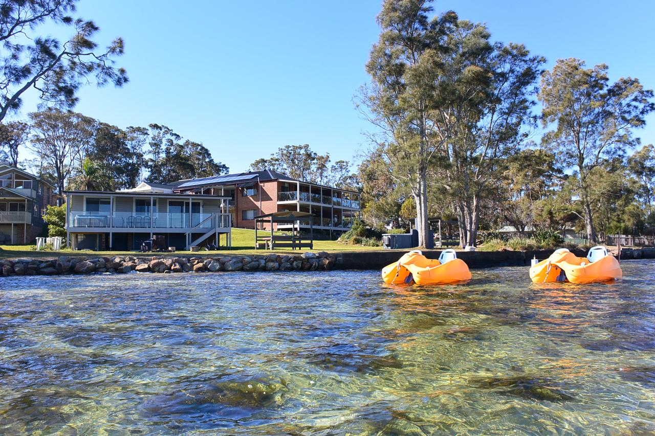 Dungowan Holiday Accommodation - Tourism Canberra