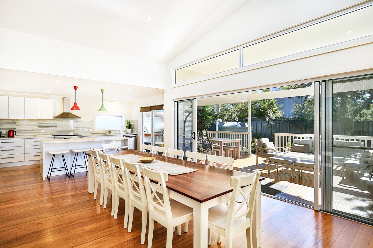 Calming Waters - Pet Friendly - 3 Min Walk to Beach - Tourism Canberra