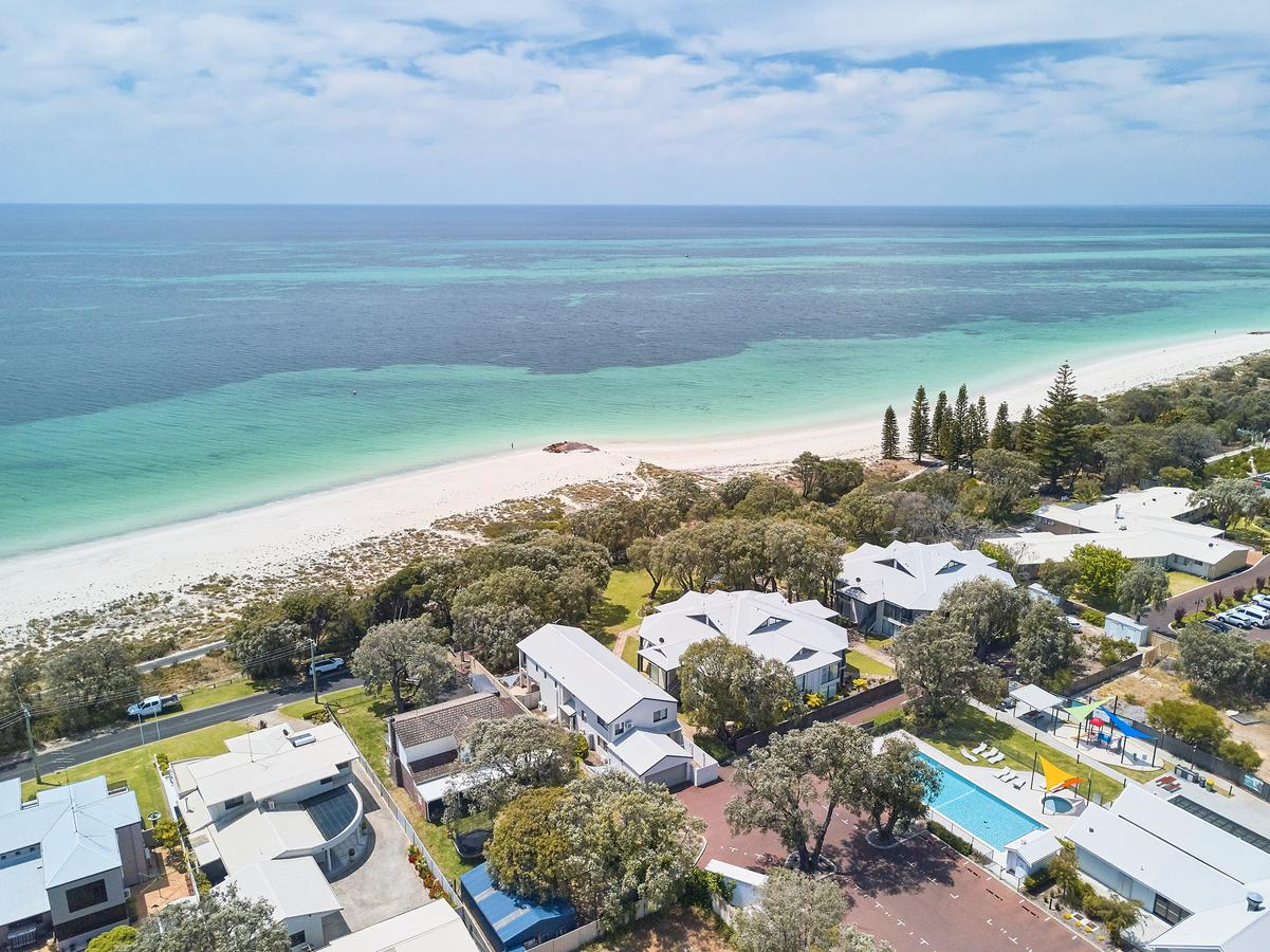 Cape View Beach Resort - Tourism Canberra